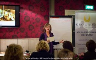 ondernemersdag Vrouw & Zaak Bollenstreek