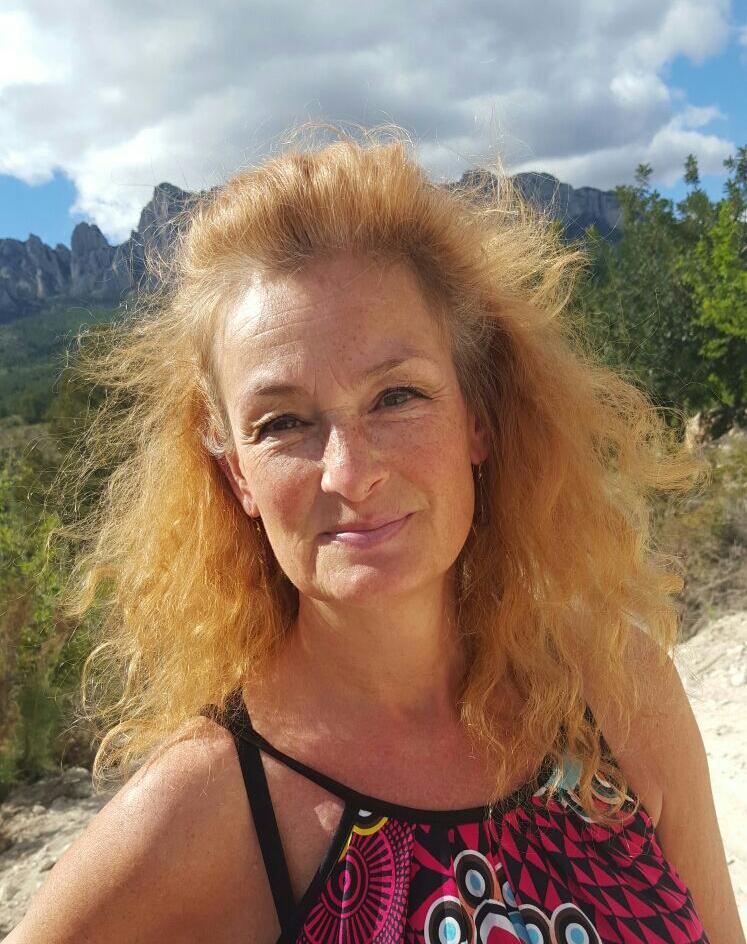 Mariska Stutterheim