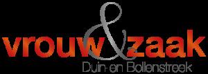 Logo Vrouw&Zaak